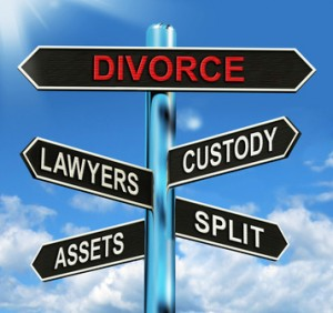 ancillary matters in divorce