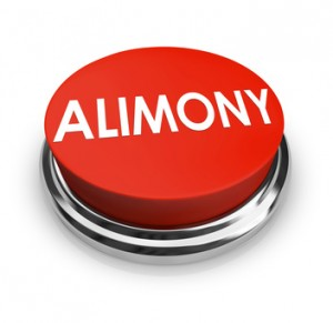 alimony, ex wife maintenance