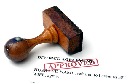 divorce on grounds of desertion